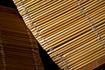 Orlando Woven Wood Shades